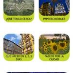 Aplicación para tu Smartophone sobre Pamplona
