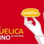 XI SEMANA DE LA CAZUELICA Y SU MARIDAJE CON EL VINO DE NAVARRA