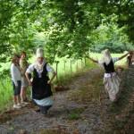 Visita teatralizada a la cueva de las Brujas