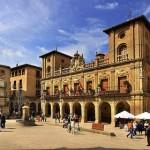 Maridaje en Viana, fiestas de Navarra